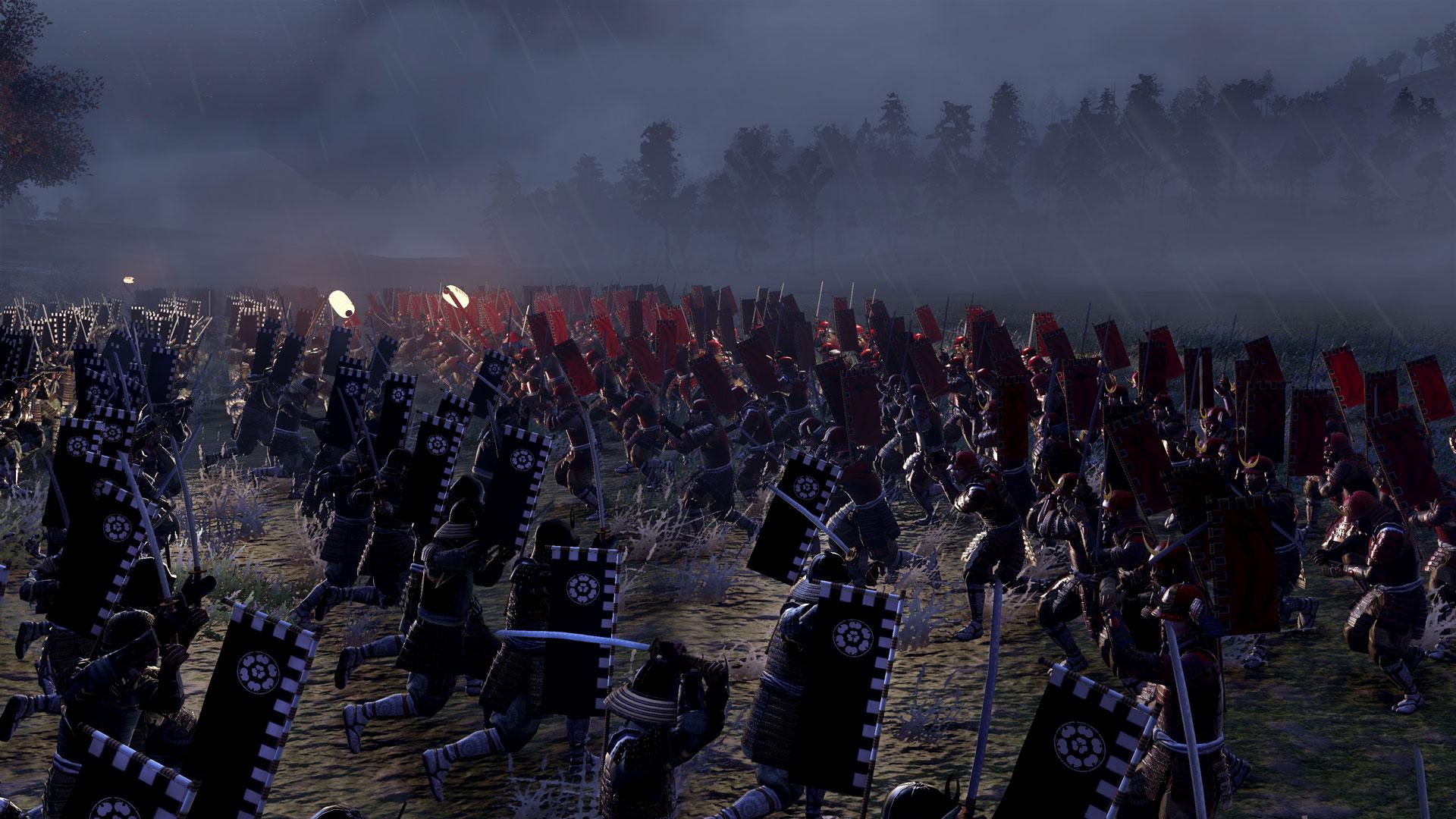 Shogun 2 totale guerra matchmaking