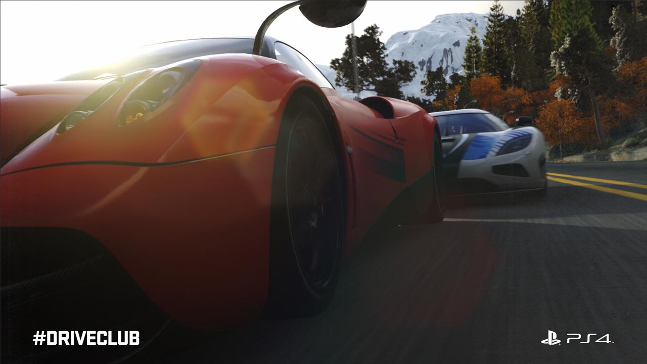 Driveclub: se c'è un ambito in cui PS4 non supera Xbox One è