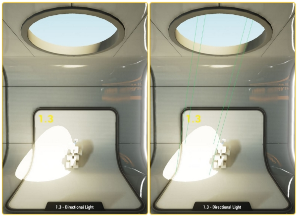 how to change the sky in unreal engine 4