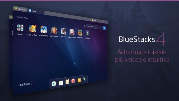 Bluestacks 4 è Il Miglior Modo Per Utilizzare Android Su Pc