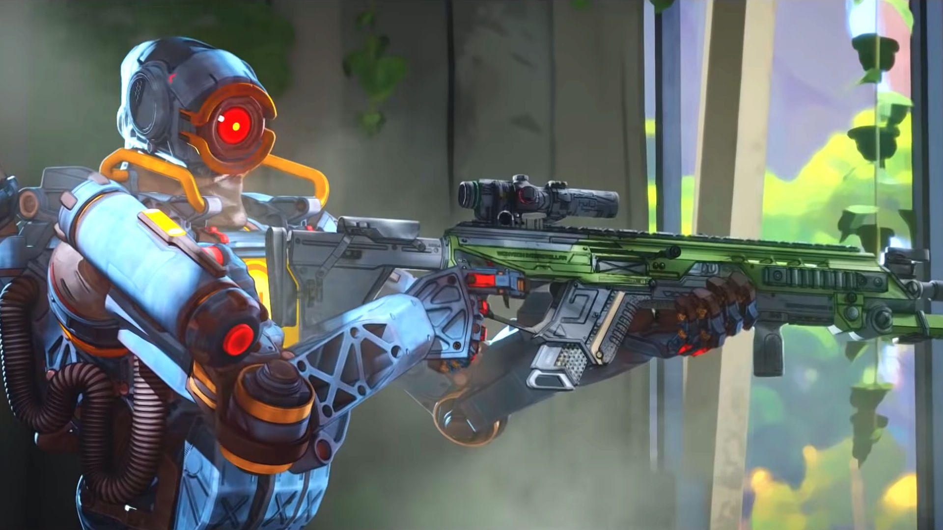 Titanfall recupero lista di matchmaking 360