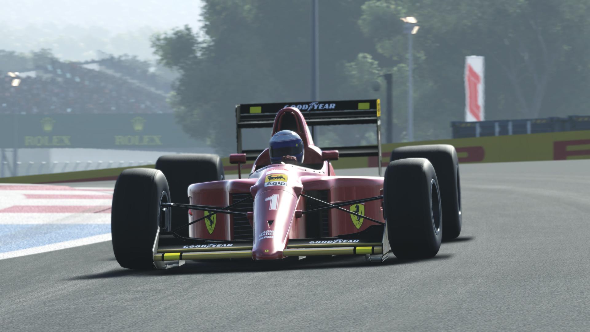 perdita di peso driver f1 durante la gara