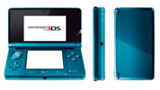 Al via il Nintendo 3DS tour