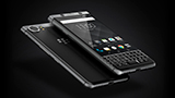BlackBerry KEYone UFFICIALE, con tastiera fisica QWERTY e display touch da 4,5''
