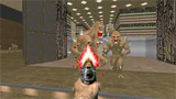 DooM si gioca in pianoforte al Virgin Media Game Space