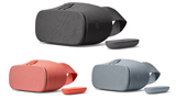 Google Home Mini e nuovo Daydream View: ecco i nuovi accessori da Mountain View