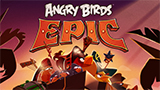 Angry Birds Epic adesso disponibile gratuitamente