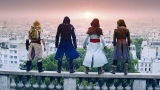 Team di parkour sulle strade di Parigi per ricreare Assassin's Creed Unity