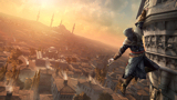 Assassin's Creed Revelations diventa ufficiale