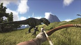 Ark Survival Evolved supporterà il co-op su Xbox One