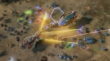 API Vulkan anche per Ashes of the Singularity Excalation