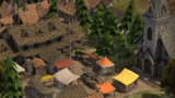 Banished, un city builder medievale old-style