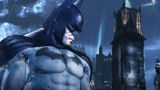 Svelato Robin in Batman Arkham City