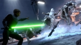 Star Wars Battlefront senza browser delle partite