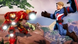 Disney Infinity 3.0: nuova line-up personaggi tratta da Captain America: Civil War