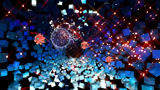 Iniziativa Progetto Journey per Child of Eden da Ubisoft