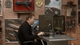 Chris Roberts prova Star Citizen in live streaming, ma il suo PC va in crash