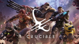 Crucible, il primo gioco di Amazon è free-to-play ed è disponibile su Steam