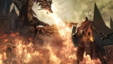 Dark Souls III: annunciato secondo DLC The Ringed City