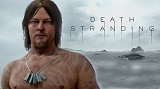 Death Stranding: filmato di gameplay all'Opening Night Live del GamesCom