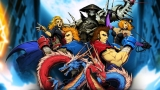 Double Dragon Neon arriva su PC