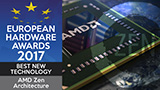 European Hardware Awards 2017: ecco i 41 vincitori