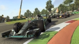 F1 2015: confronto tra PC e PS4