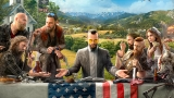 AMD: supporto ad HDR FreeSync 2 in Far Cry 5