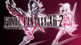 Square annuncia Final Fantasy XIII-2