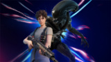 Fortnite incontra Alien: lo Xenomorfo e Ripley invadono il battle royale