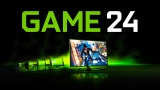 Game24: NVIDIA dedica un evento in streaming ai giocatori
