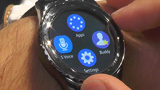 Samsung Galaxy Watch, ad Agosto con display circolare da 1,19 pollici