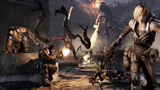 Una data di lancio per Gears of War 3