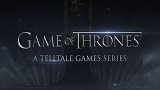 Telltale Games: Game of Thrones non sarà un prequel