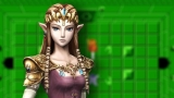Zelda salva Link in un Fan Hack di Legend of Zelda