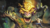 Might and Magic VII e Heroes of Might and Magic IV su Gog