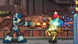 Mighty No. 9: un nuovo video di gameplay del seguito spirituale di Mega Man
