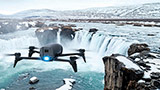 Parrot presenta il nuovo Parrot Bebop 2 Power