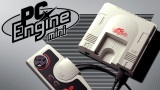 PC Engine Core Grafx mini disponibile su Amazon