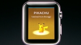 Pokemon Go arriva su Apple Watch