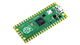 Raspberry Pi Pico, microcontrollore da 4 dollari con chip Raspberry