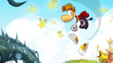 Rayman Jungle Run premiato come gioco dell'anno su App Store