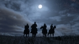 Red Dead Redemption 2: primo trailer di gameplay