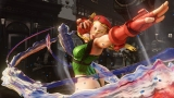 Street Fighter V: confronto grafica PC/PS4