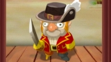 Ron Gilbert svela Scurvy Scallywags per iOS