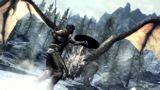 Aggiornamento 1.5 per Skyrim disponibile su Steam