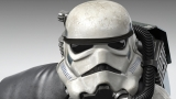 Star Wars Battlefront beta PC: confronto qualità grafica
