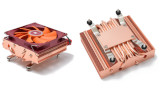 Thermalright presenta il dissipatore low-profile AXP-90 Full Copper