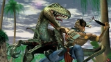 Arriva la versione moderna di Turok: The Dinosaur Hunter