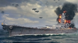 World of Warships adesso in open beta